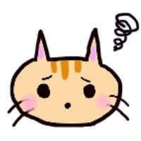 困った猫ちゃん